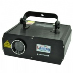 L1457RGB ILDA Animation Laser Light